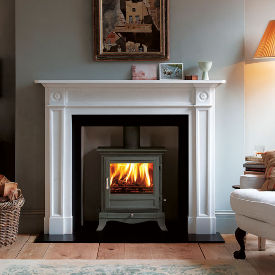 Beaumont 8 Stove
