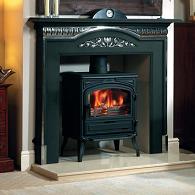 franco belge limousin stoves at boston heating. Black Bedroom Furniture Sets. Home Design Ideas