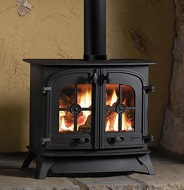 Dartmoor Balanced Flue
